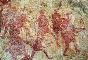 La coopération à l'époque préhistorique – Facteur décisif de survie et d'évolution